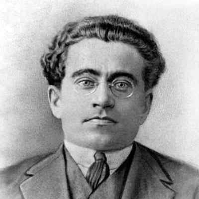 Antonio Gramsci, 1922