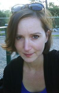 Sarah Brouillette