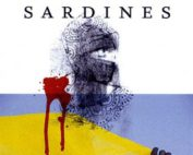 Book cover for the Somali novel Sardines by Nuruddin Farah, a novel with a multilingual counterpoint