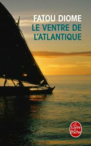Le Ventre de l'Atlantique, a novel about football and migration