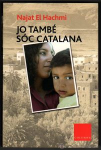 Jo tambe soc catalana, Hispanophone Moroccan literature