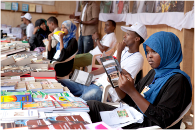 Somali book fair