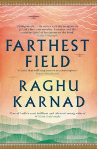 Front cover of the book Farthest Field