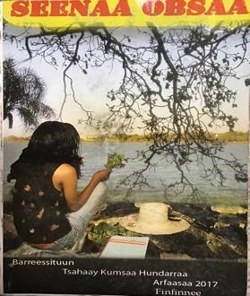 Oromo literature