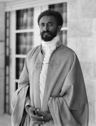 Emperor Haile Selassie introduced monolingual language policies