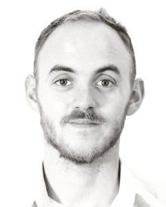 Project Coordinator, Joe Bingham